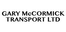 Gary McCormick Transport