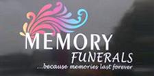 MEMORY FUNERALS