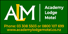 Academy Lodge Motels