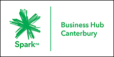 SPARK BUSINESS CANTERBURY