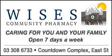 Wises Pharmacy