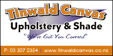 Tinwald Canvas & Upholstery